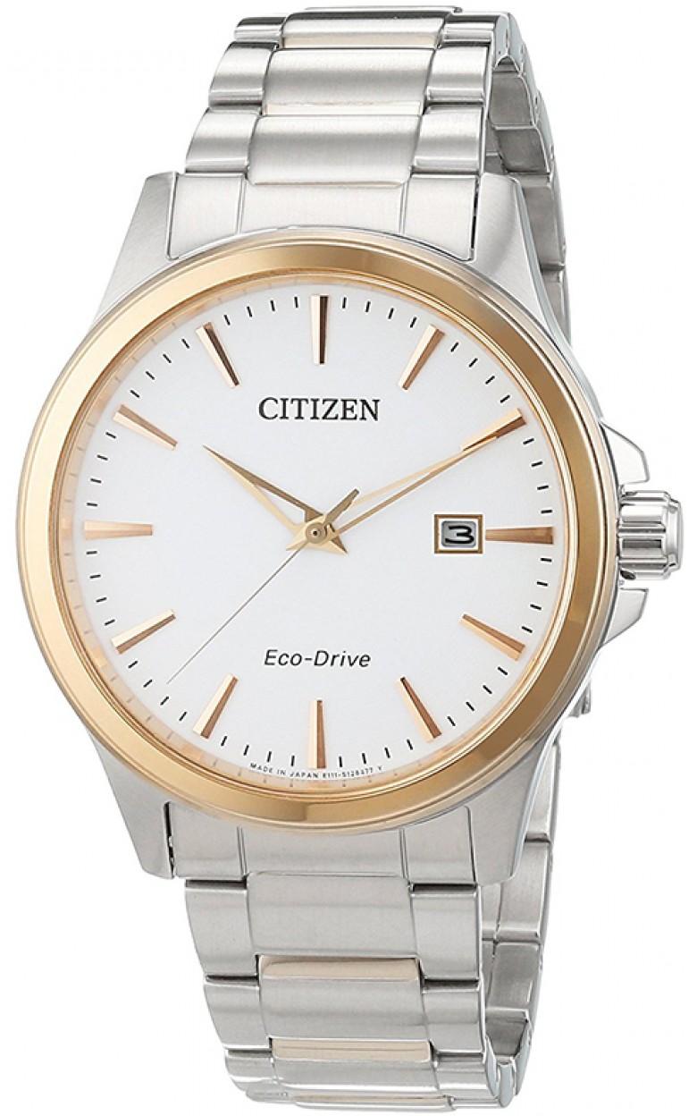 BM7294-51A японские кварцевые наручные часы Citizen