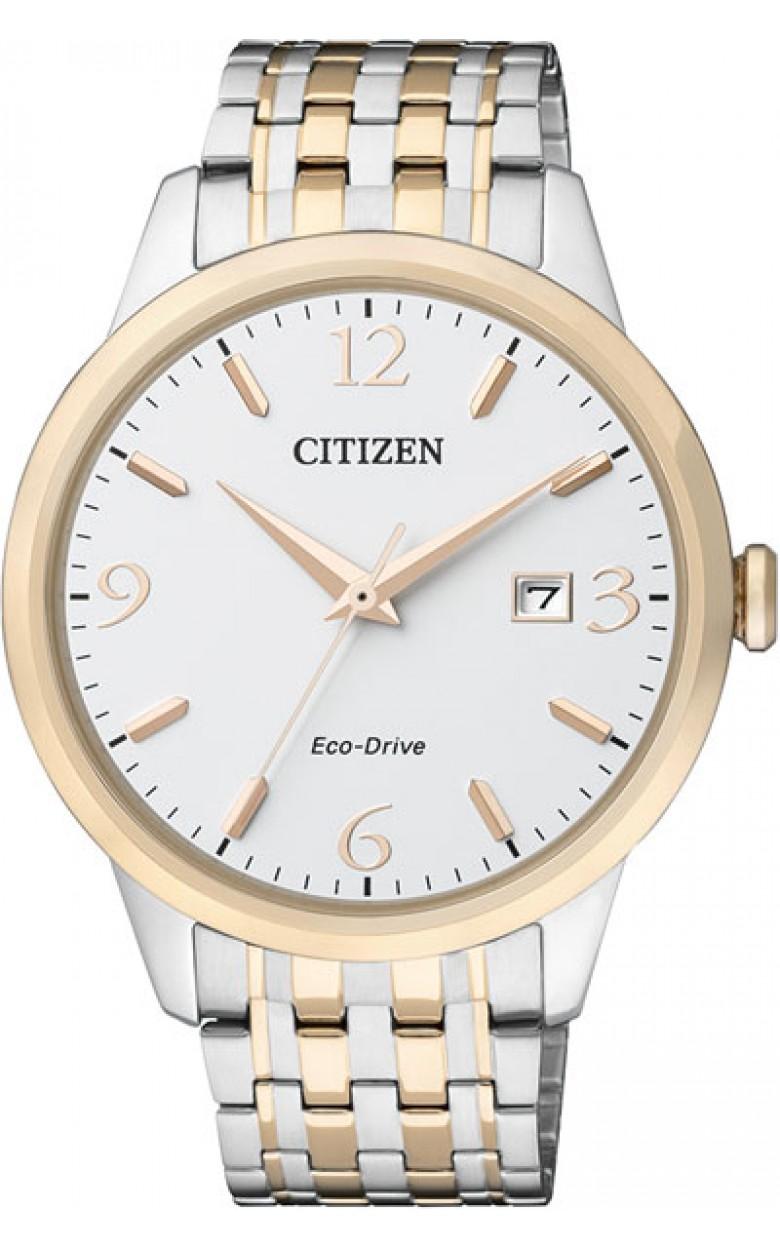 BM7304-59A японские кварцевые наручные часы Citizen