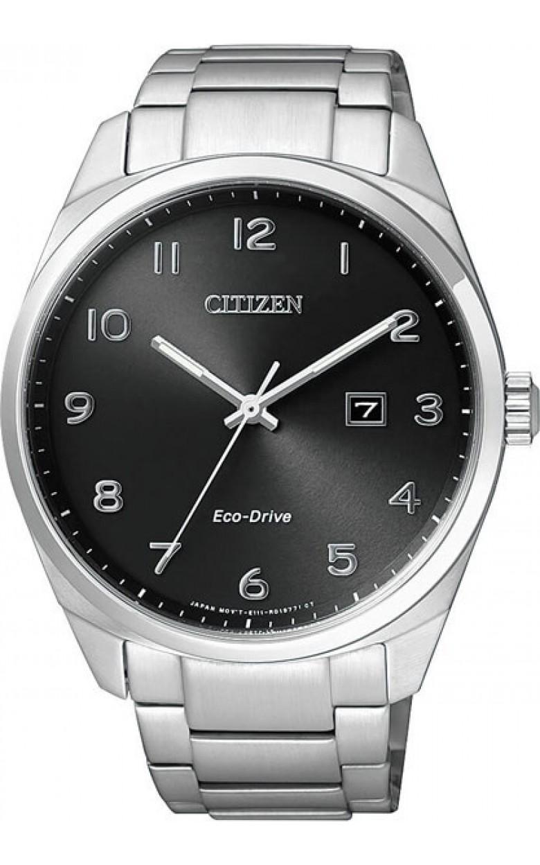 BM7320-87E японские кварцевые наручные часы Citizen