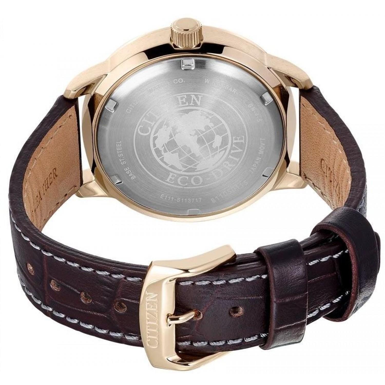 "BM7393-16H японские кварцевые наручные часы Citizen ""Eco-Drive"" для мужчин  BM7393-16H"