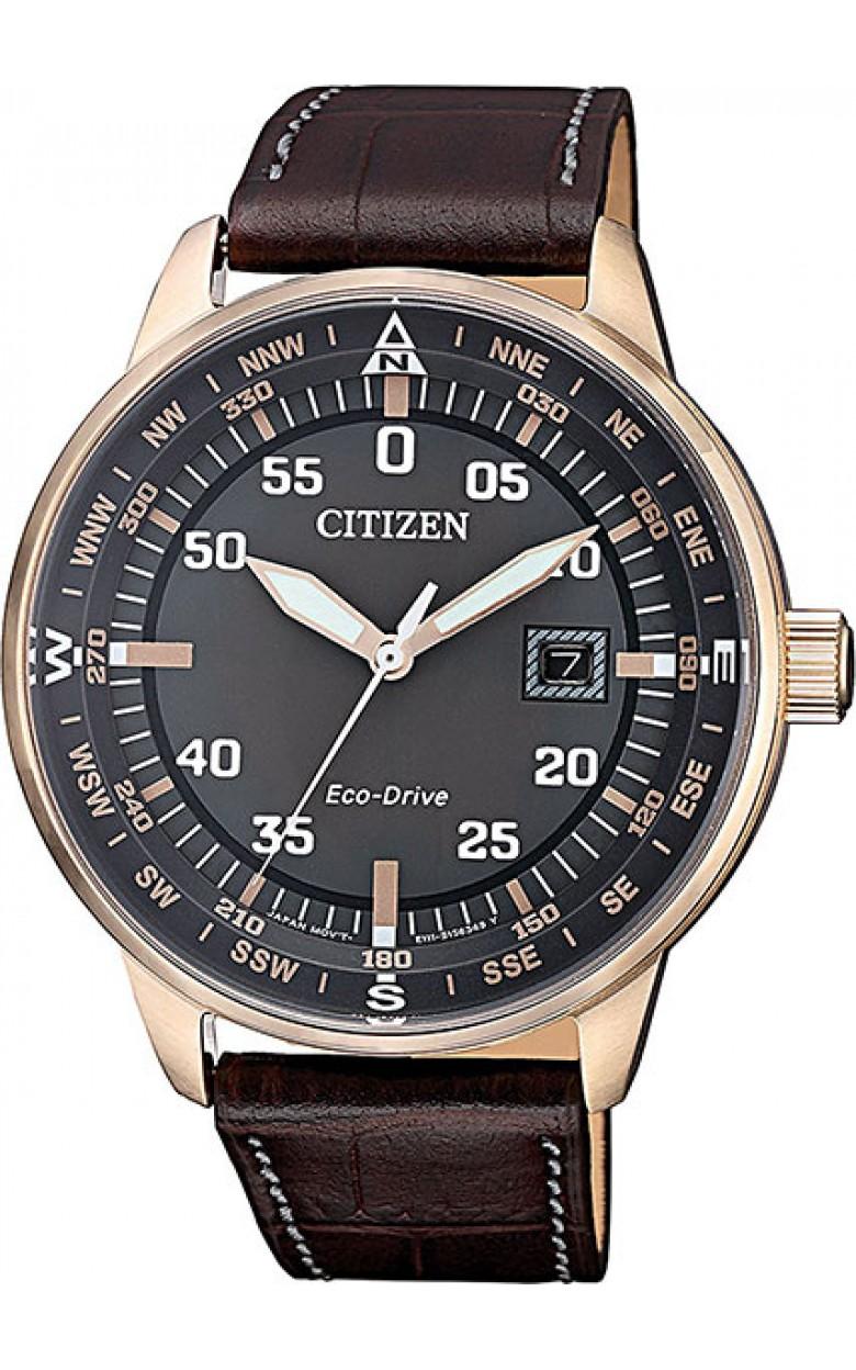 BM7393-16H японские кварцевые наручные часы Citizen