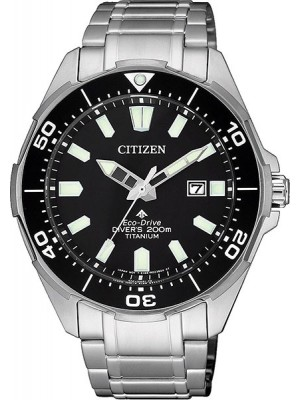 Citizen Citizen Promaster