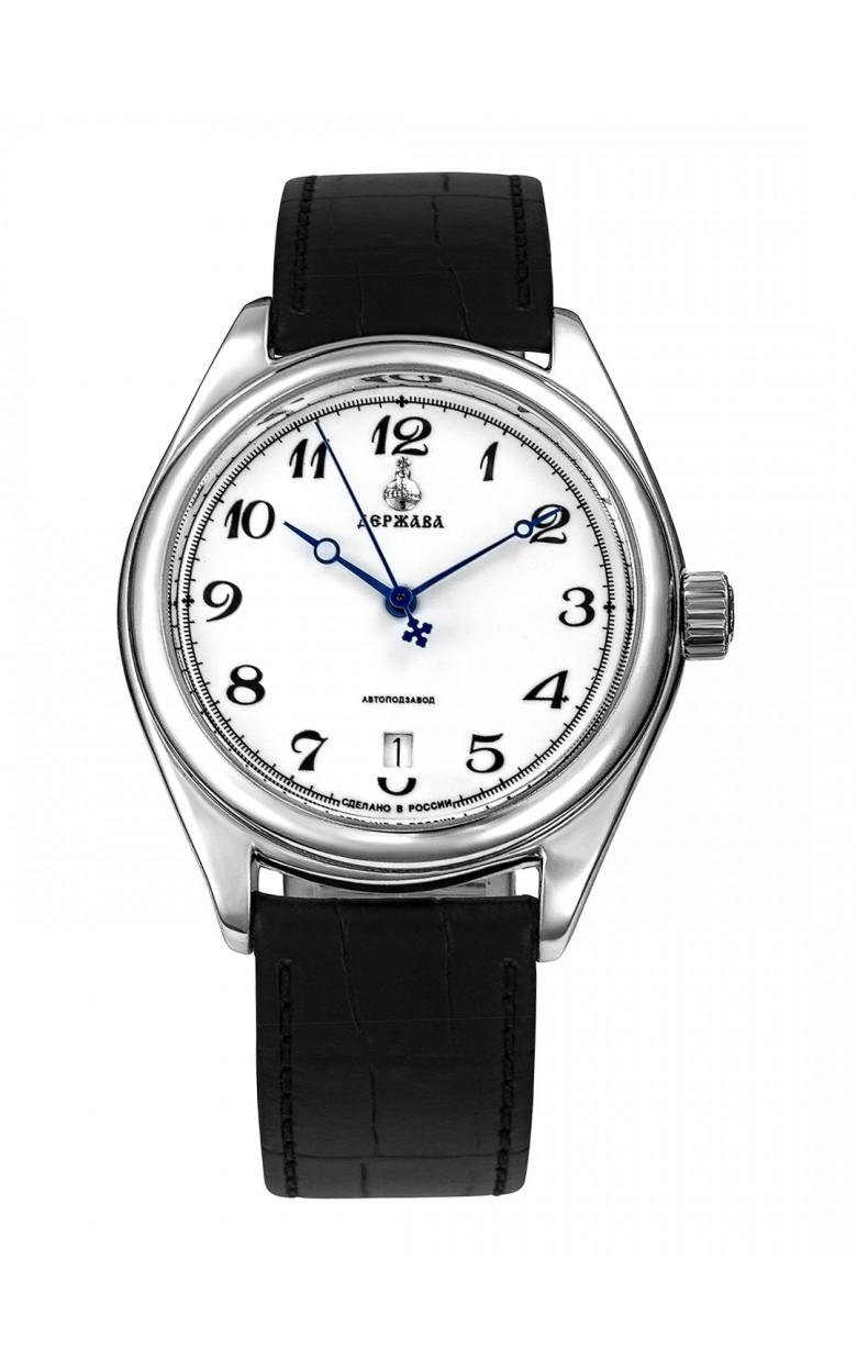 57aa6cfa ... Д032/2824 российские золотые универсальные механические наручные часы  Держава Д032/2824 ...
