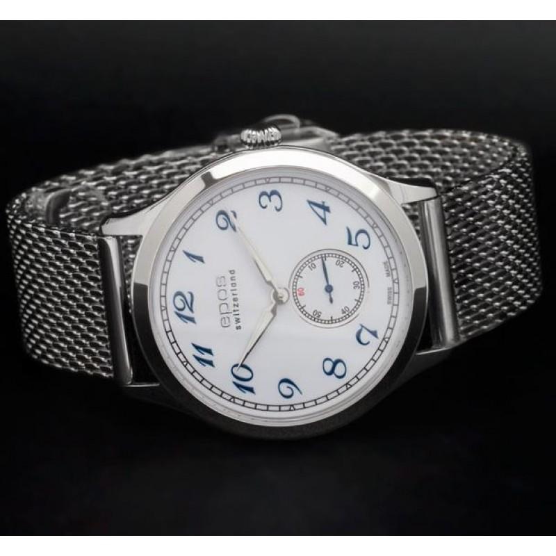 3408.208.20.30.30 швейцарские наручные часы Epos для мужчин  3408.208.20.30.30