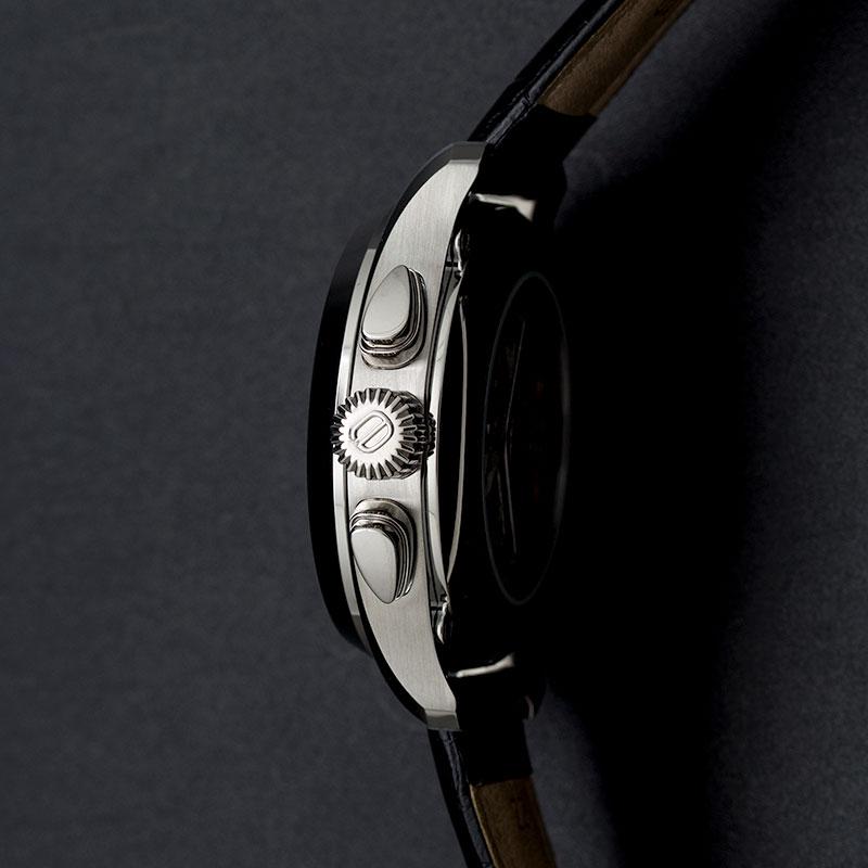 """3433.228.20.14.25 швейцарские мужские механический хронограф с автоподзаводом часы Epos """"Sportive""""  3433.228.20.14.25"""