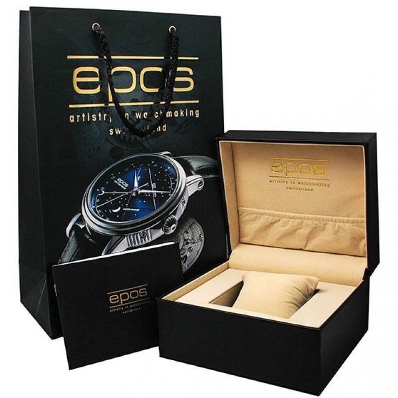 3441.135.99.15.55  наручные часы Epos  3441.135.99.15.55
