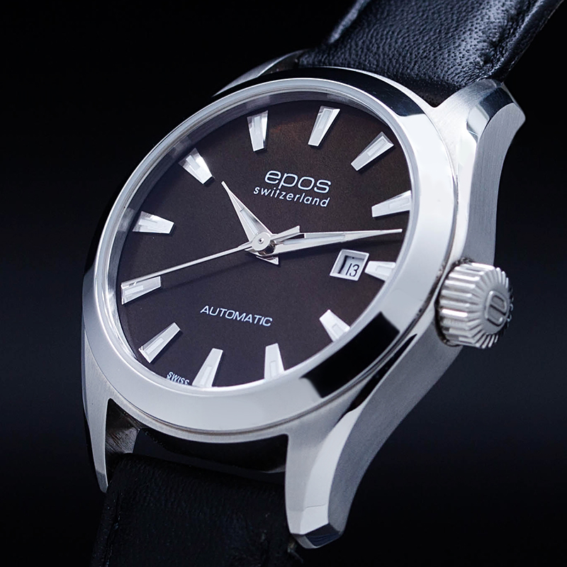 Мужские наручные часы epos механические, электронно-механические или кварцевые.