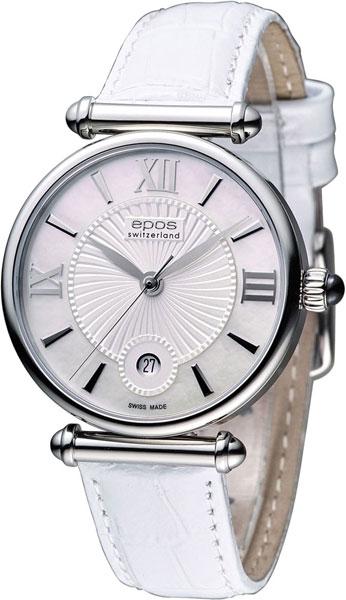 "8000.700.20.68.10  кварцевые наручные часы Epos ""Quartz""  8000.700.20.68.10"