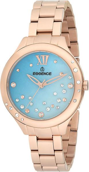 "ES6395FE.420  кварцевые с функциями хронографа часы Essence ""Ethnic""  ES6395FE.420"