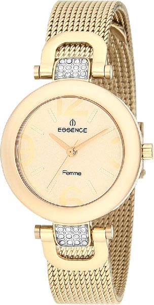 """D847.110  кварцевые часы Essence """"Femme""""  D847.110"""