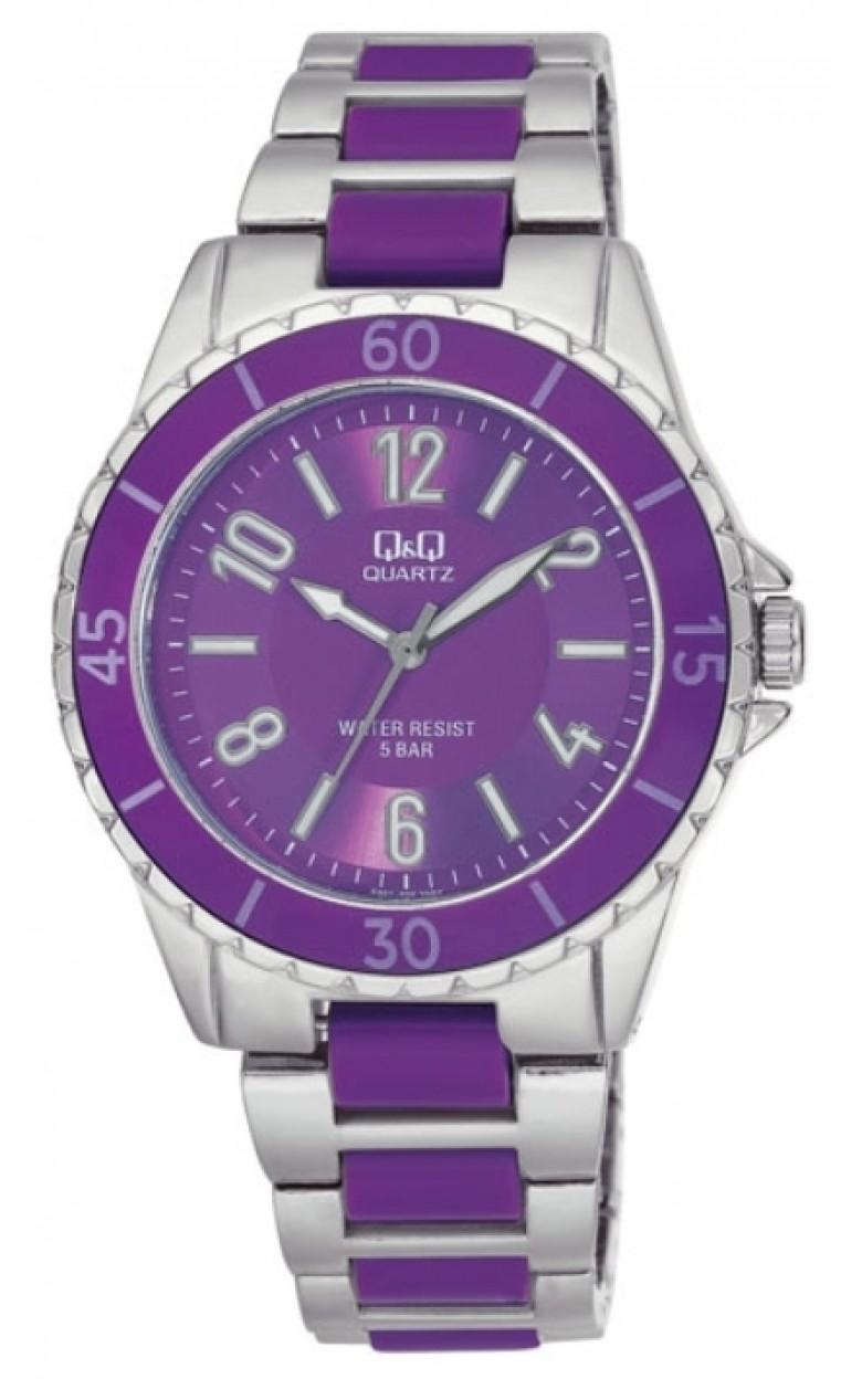 F461-425  часы Q&Q  F461-425