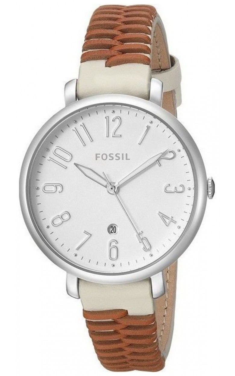 """ES4209  наручные часы Fossil """"JACQUELINE"""" для женщин  ES4209"""