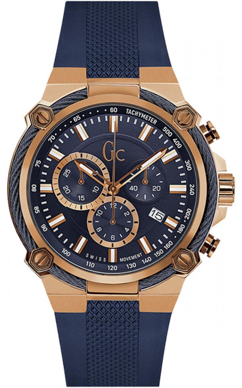 Y24006G7  наручные часы GC  Y24006G7