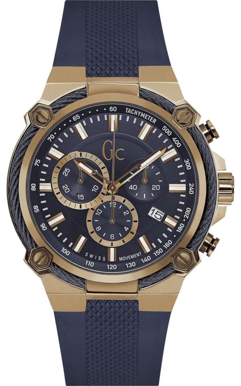 Y24006G7MF  наручные часы GC  Y24006G7MF