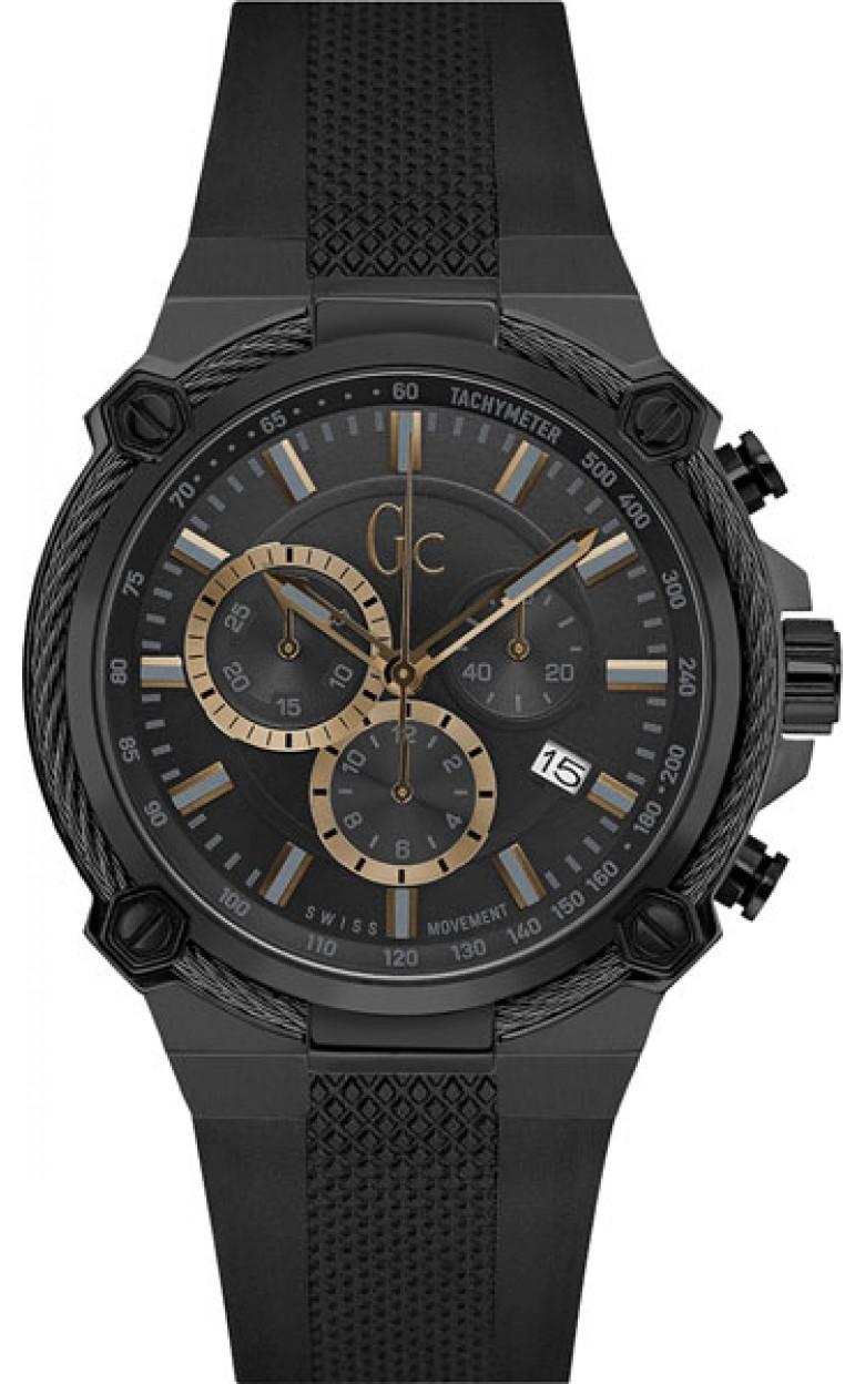Y24008G2  часы GC  Y24008G2