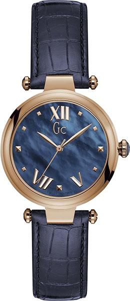 Y31004L7  часы GC  Y31004L7