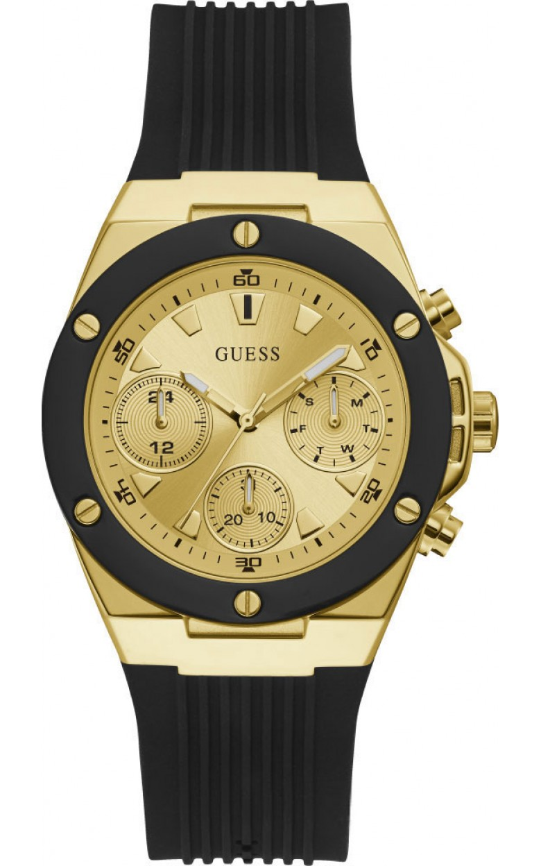 GW0030L2  кварцевые наручные часы Guess  GW0030L2