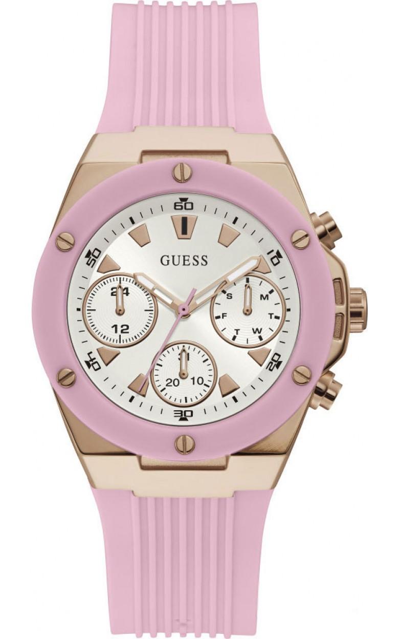 GW0030L4  кварцевые часы Guess  GW0030L4