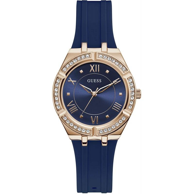 GW0034L4  кварцевые наручные часы Guess  GW0034L4