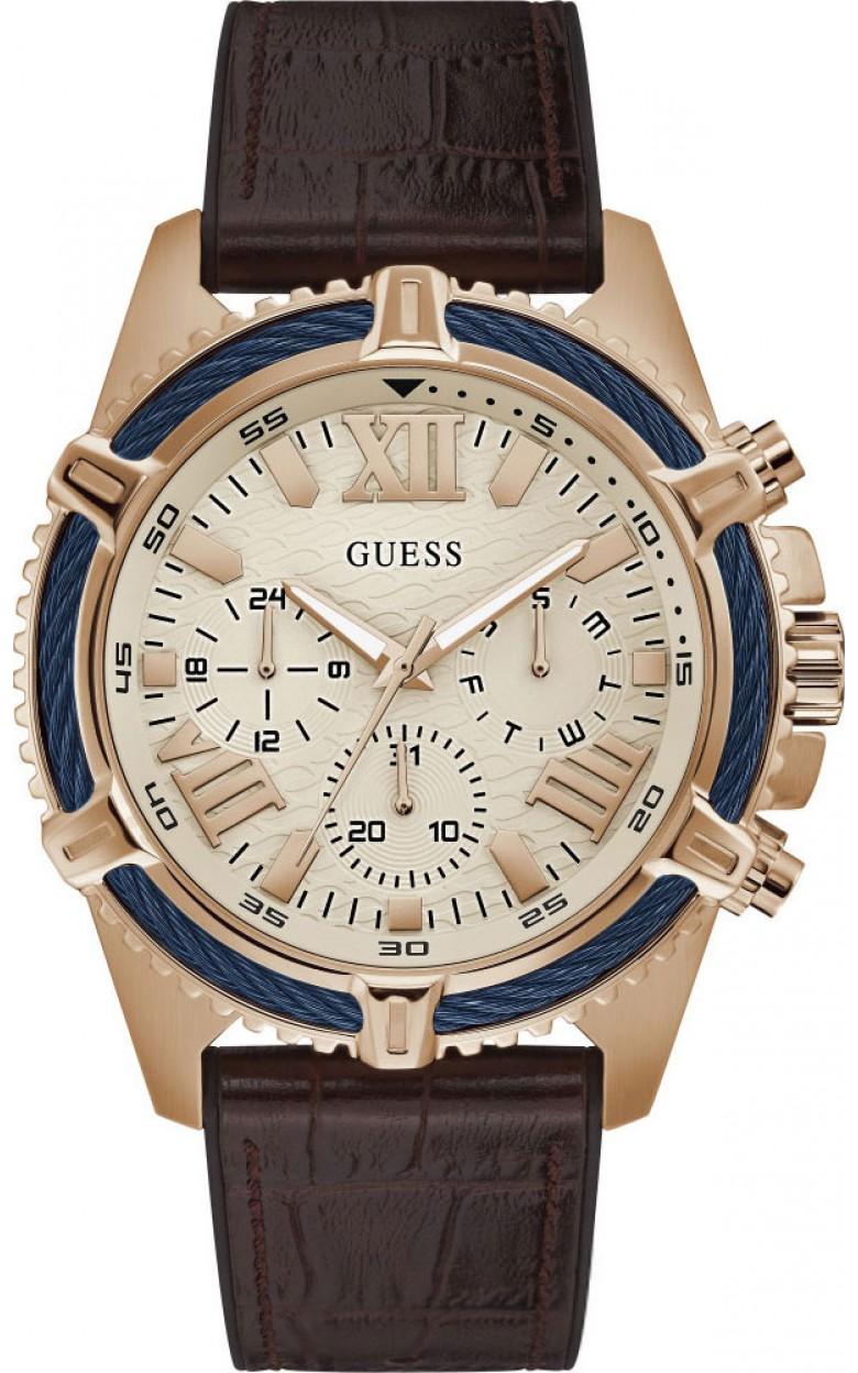 GW0053G4  кварцевые часы Guess  GW0053G4