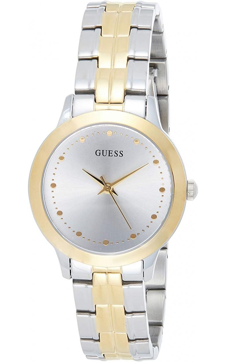 W0989L8  кварцевые часы Guess  W0989L8