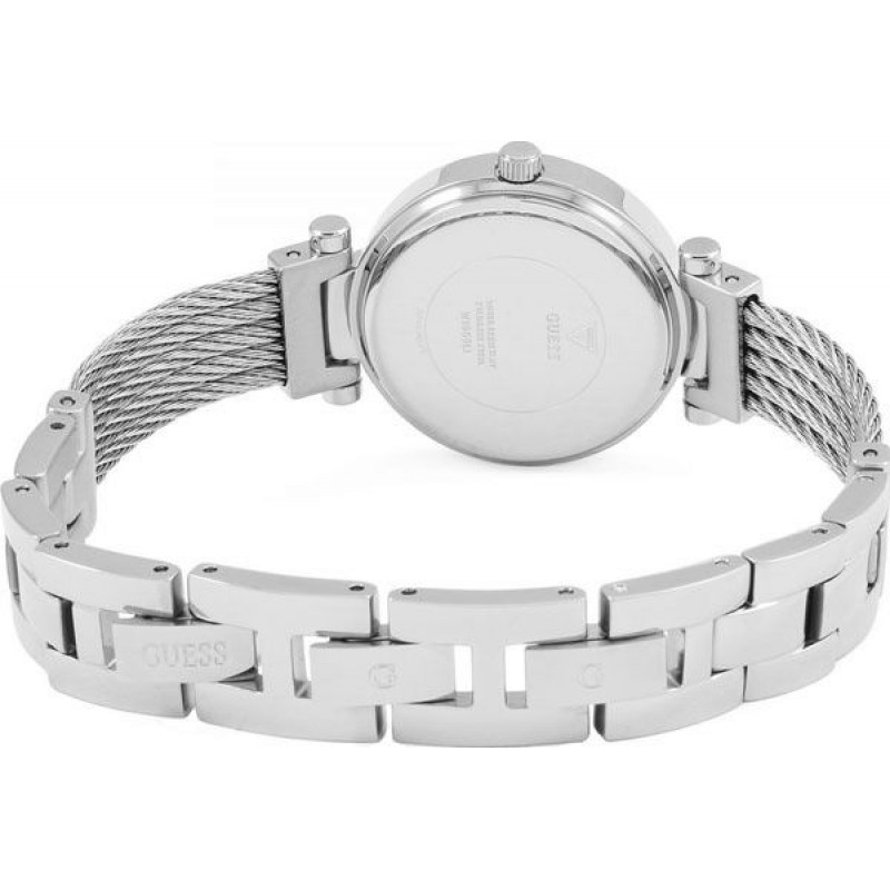 W1009L4  кварцевые часы Guess  W1009L4