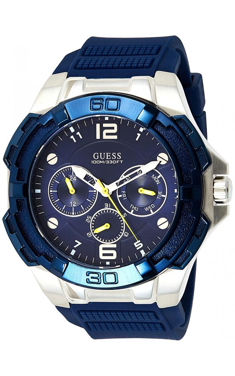 W1254G1  часы Guess  W1254G1