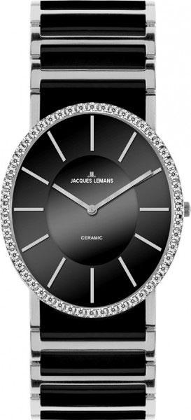 1-1819A  кварцевые часы Jacques Lemans  1-1819A