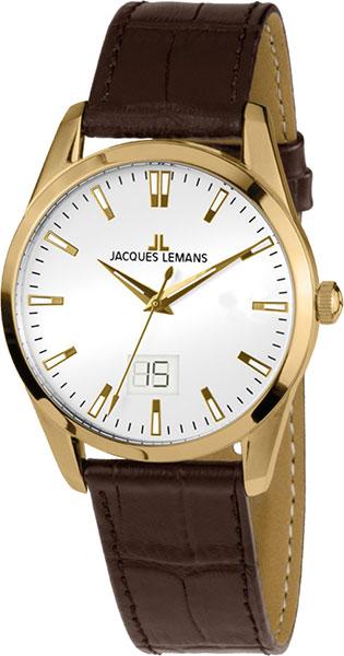 1-1828C  женские кварцевые наручные часы Jacques Lemans  1-1828C