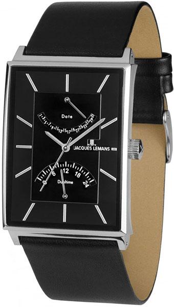 1-1835A  кварцевые наручные часы Jacques Lemans  1-1835A