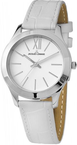 1-1840B  кварцевые наручные часы Jacques Lemans для женщин  1-1840B