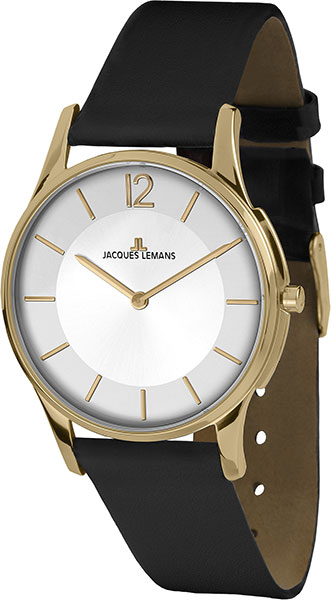 1-1851J  женские кварцевые наручные часы Jacques Lemans  1-1851J