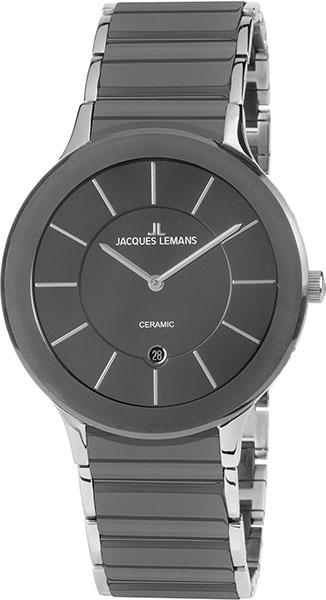 1-1855E  кварцевые наручные часы Jacques Lemans  1-1855E