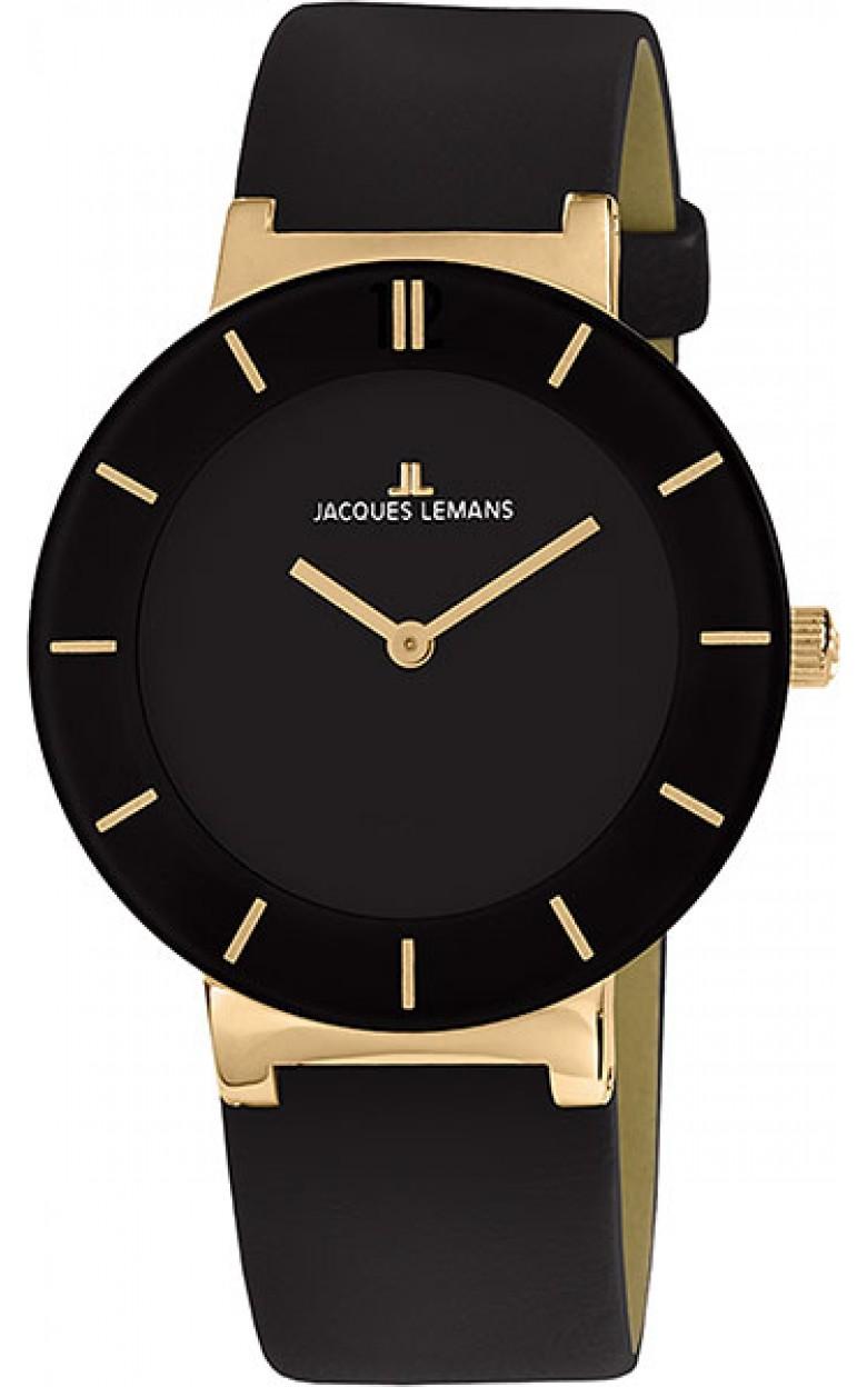 1-1867E  кварцевые наручные часы Jacques Lemans  1-1867E