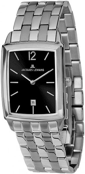 1-1904E  кварцевые наручные часы Jacques Lemans  1-1904E