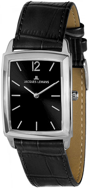 1-1905A  кварцевые наручные часы Jacques Lemans для женщин  1-1905A