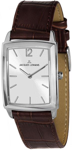 1-1905B  кварцевые наручные часы Jacques Lemans для женщин  1-1905B