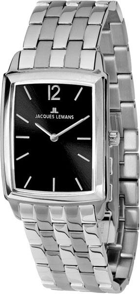 1-1905E  кварцевые наручные часы Jacques Lemans для женщин  1-1905E