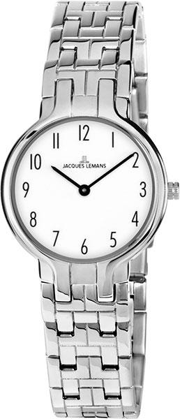 1-1934A  кварцевые наручные часы Jacques Lemans  1-1934A