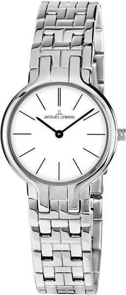 1-1934B  кварцевые наручные часы Jacques Lemans для женщин  1-1934B