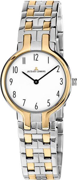 """1-1934D  кварцевые наручные часы Jacques Lemans """"Classic""""  1-1934D"""
