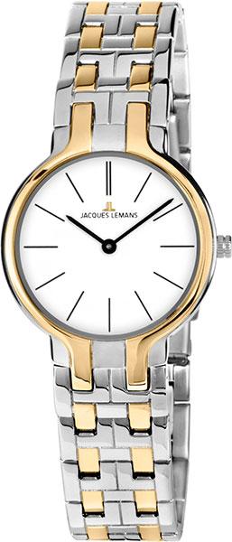 1-1934E  кварцевые наручные часы Jacques Lemans  1-1934E