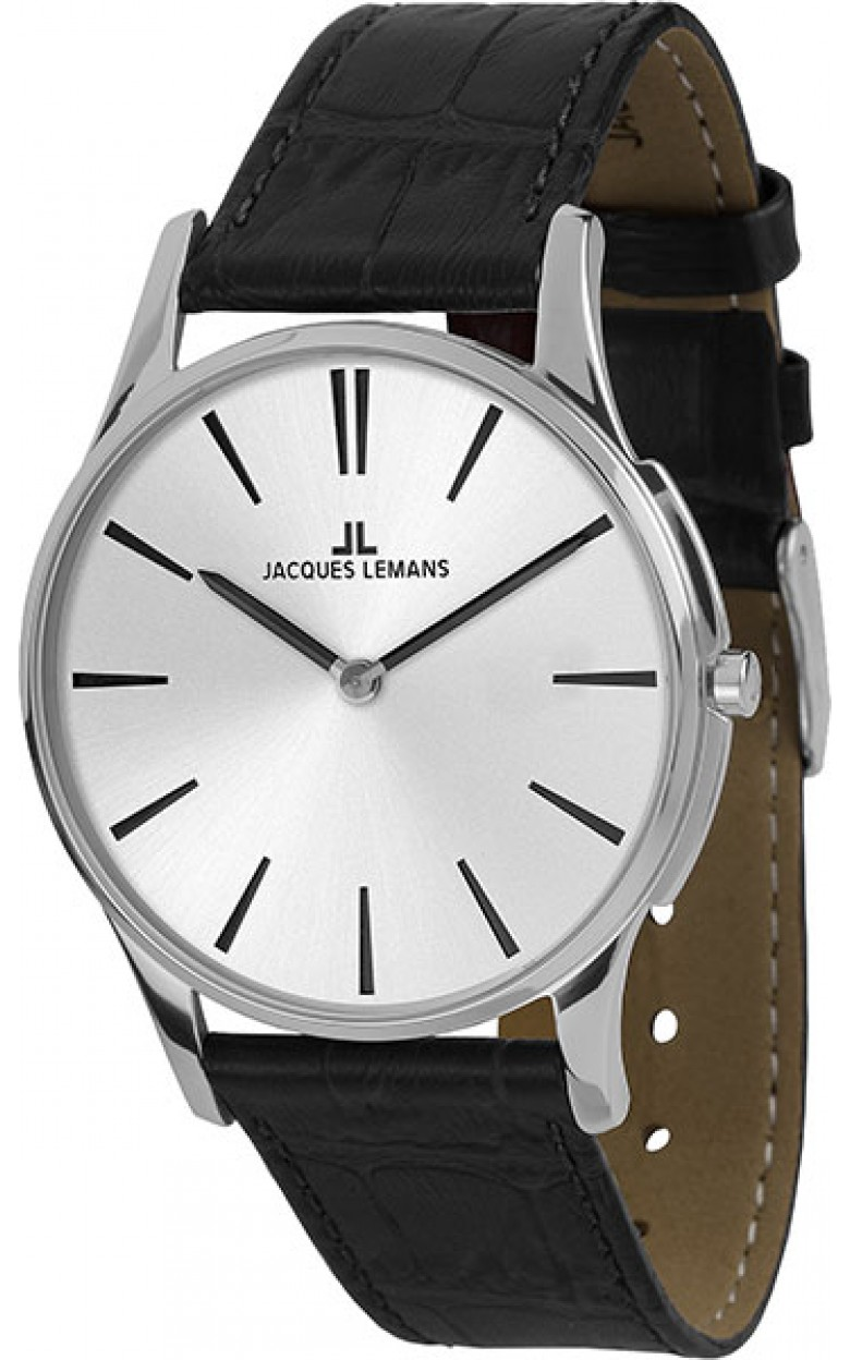 1-1938B  кварцевые наручные часы Jacques Lemans для женщин  1-1938B