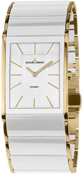1-1940E  кварцевые наручные часы Jacques Lemans  1-1940E