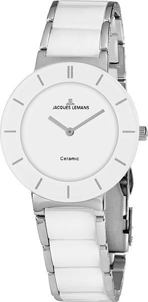 1-1947B  женские кварцевые наручные часы Jacques Lemans  1-1947B