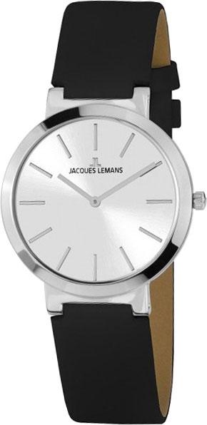 1-1997E  женские кварцевые наручные часы Jacques Lemans  1-1997E