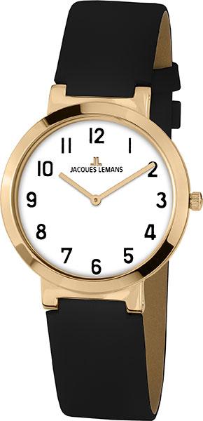 1-1997K  кварцевые наручные часы Jacques Lemans  1-1997K