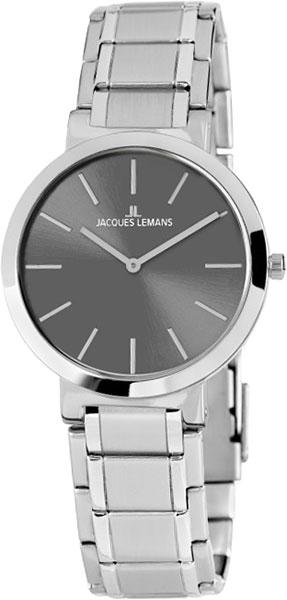 """1-1998A  кварцевые наручные часы Jacques Lemans """"Classic""""  1-1998A"""