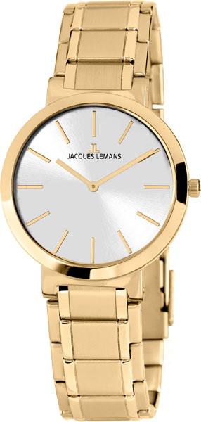 1-1998i  кварцевые наручные часы Jacques Lemans для женщин  1-1998i
