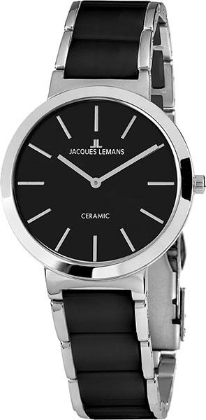 1-1999A  кварцевые наручные часы Jacques Lemans  1-1999A